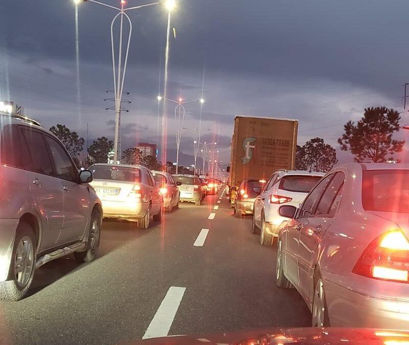 Lemsh trafiku